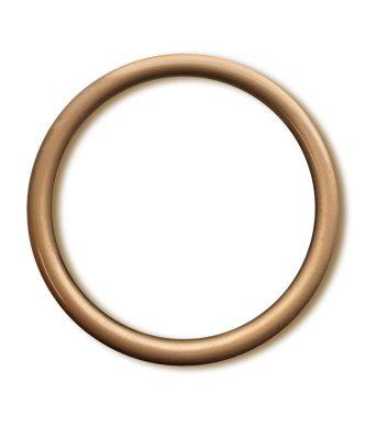 Bronze-Circular-Frame